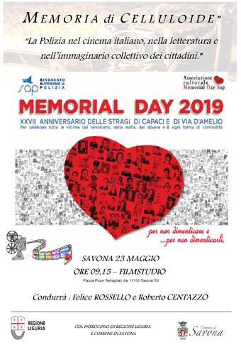 MEMORIAL DAY SAP