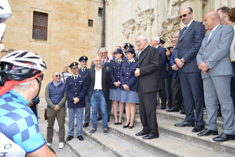 Piazza Duomo Lecce 3
